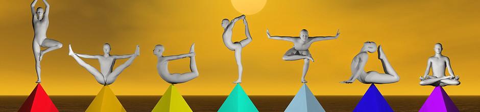 Iyenger-Yoga